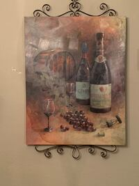 Kirklands Wine Art Raleigh, 27612