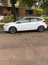 2014 Ford Focus Sioux Falls