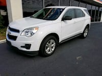 Chevrolet - Equinox - 2011 Columbia, 29204