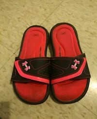 Girls  Youth Under Armour Slides Markham, L3T 3R4