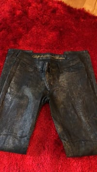 Blue-washed denim jeans Blainville, J7B 1L2