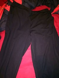 Rue21+ Black Dress Pants Florence, 41042