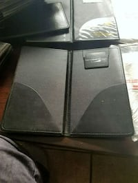 restaurant bill holder