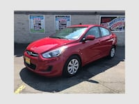 2017 Hyundai Accent SE 4-Door 6A Woodbridge