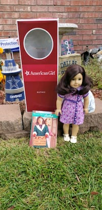 American girl Ruthie Wichita, 67205