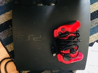 PS3 and controller , T8L