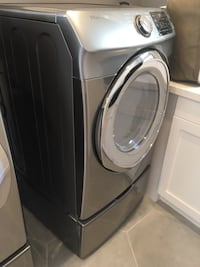 Samsung Electric Dryer San Clemente, 92672