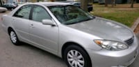 Toyota - Camry - 2005***RELIABLE***GAS SAVER Laurel