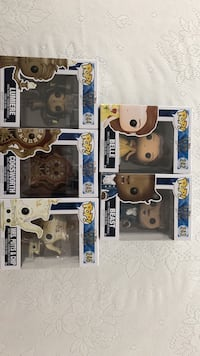 Brand new pop! beauty and the beast