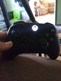 Xbox one controller with battery and charger  Jessup, 20794