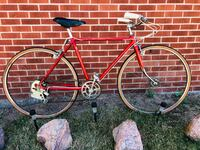 BEAUTIFUL VINTAGE CRUISER 5-SPEED VOLKSYCLE SYNCHRO TOUR Denver, 80202