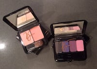 Eyeshadow AND Blush SET!