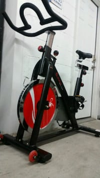 SUNNY SF-B1002 BELT DRIVE STATIONARY SPIN BIKE  Queens, 11378