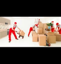 Movers $65- $180h end month special !!!