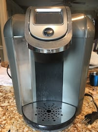 Keurig 2.0 Coffee Maker with Extras! Davidsonville, 21035