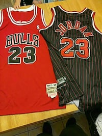 Tao Great Michael Jordan jerseys