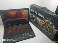 Asus rog gaming laptop i7, i7 asus  8403 km