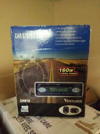 New Car Stereo Port Alberni, V9Y 2J2