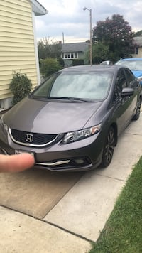 Honda - Civic - 2015 Baltimore