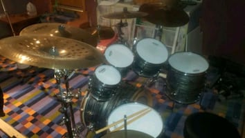 Gretch renoun Drum set