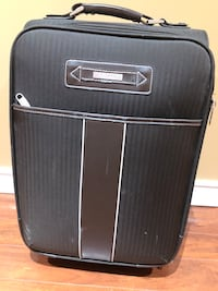 Carry on bags - for 7 to 10 kgs - 20$ each Brampton, L6P 2E6