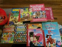 Good condition books Windsor, N8T 2L3