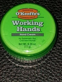 Okeeffes working hands Markham, L3T 4X1