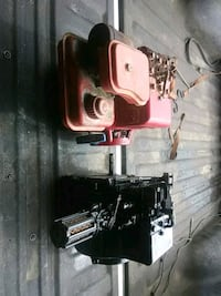 Briggs and Stratton,2.0, and 4.0 Merced