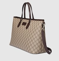 Borsa Gucci shopping originale  Rosarno, 89025