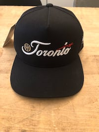 Toronto NBA Finals Hat *Brand New Toronto, M6P 1P4