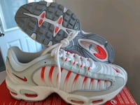 "Nike Air Max Tailwind IV ""Red Orbit"" sz 8.5 Toronto, M6E 1B4"