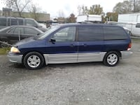 Ford - Windstar - 2001 Capitol Heights, 20743