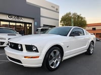 2007 Ford Mustang 2dr Cpe GT Premium 2061 mi
