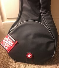 Road Ready Banjo Gig Bag
