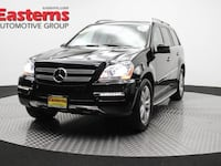 2012 Mercedes-Benz GL 450 GL 450 Sterling, 20166