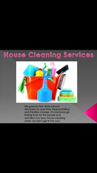 House cleaning Indianapolis