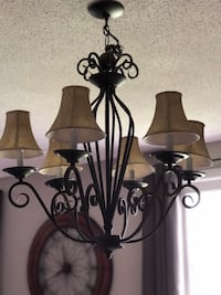 Chandelier only Welland, L3C 3K1