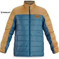 BRAND NEW FALL WINTER DAKINE CURLEY PRIMALOFT JACKET MENS SMALL Markham