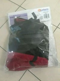 black and red plastic pack Arlington, 22202