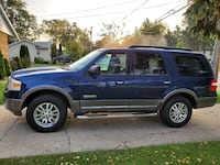 2007 Ford Expedition  Racine