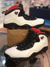 Double Nickel 10s size 11.5 Silver Spring, 20902