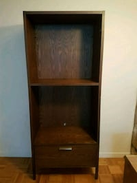 WOODEN CABINET 72IN × 30IN DEEP 16IN Toronto, M2M 4B9