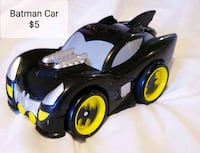 Batman Car - $5 Toronto, M9B 6C4