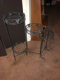 4 tier folding plant stand  Wilmington, 19809