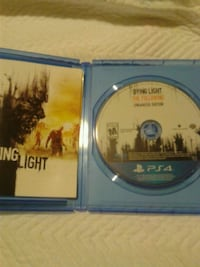 Dying Light The Following enhanced edition Simcoe, N3Y
