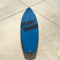 Twin fin Surdboard Newport Beach, 92663