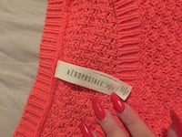 red Aeropostale clothes tag