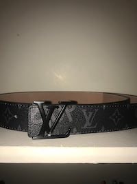 Supreme LV belt