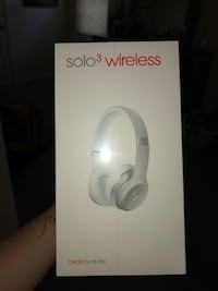 Beats Solo 3 Wireless By Dre Burke, 22015