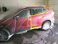 WE CAN PAINT YOU CAR OR TRUCK